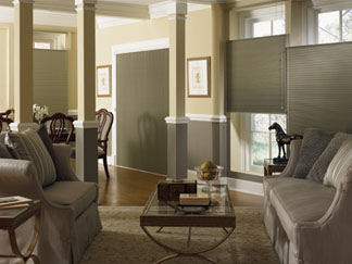 Blinds Etc Cellular Shades
