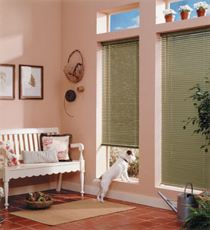Image of Mini Blinds