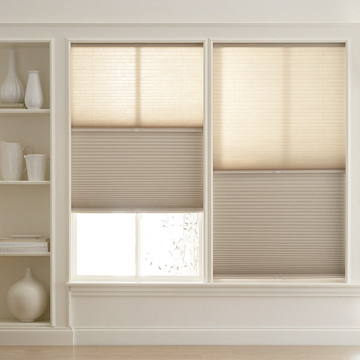 Day and Night Cellular Shades
