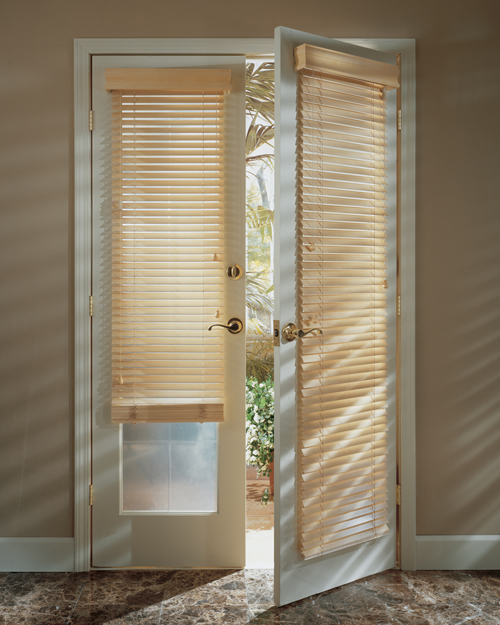 Window Coverings For Your Doors Blinds Etc Blinds Etc